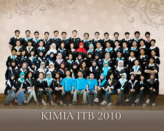 Kimia ITB 2010