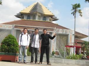 Masjid Kampus UGM
