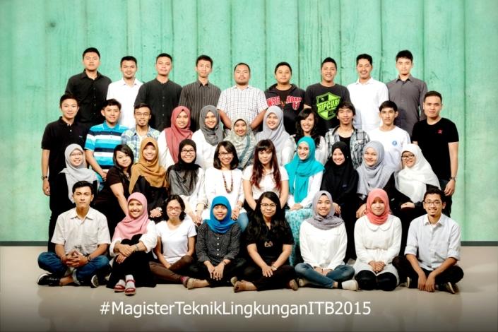 Magister TL ITB 2015