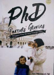 cover buku phd parents